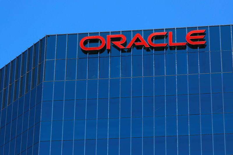 Oracle misses quarterly revenue estimates