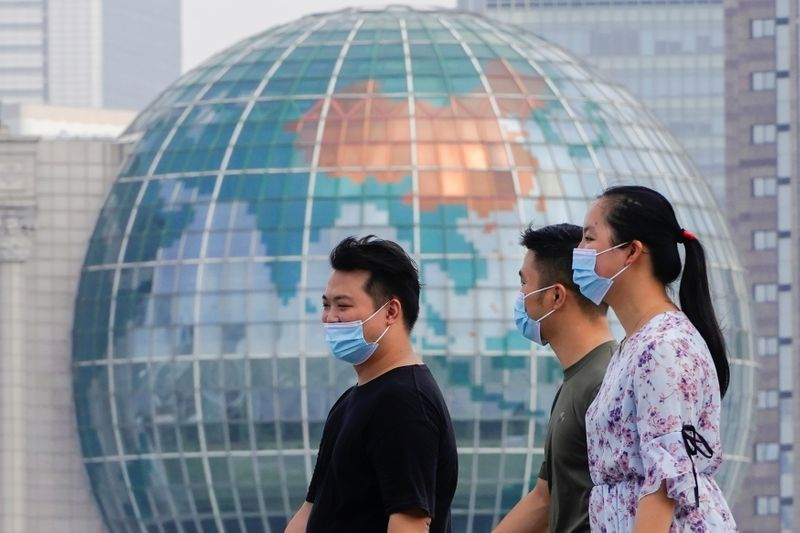 COVID-19 cases more than double in southeast China as Delta spreads