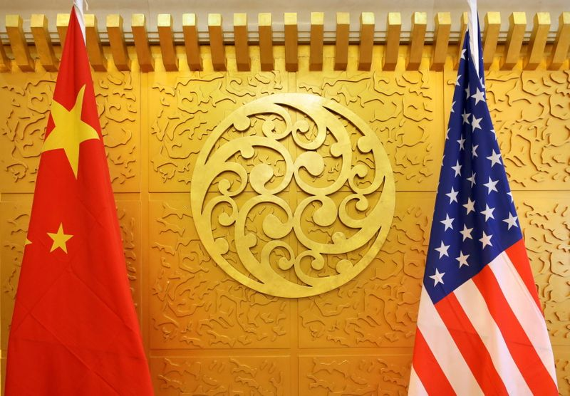 Chinese envoy to U.S. urges stable commercial ties despite trade conflicts