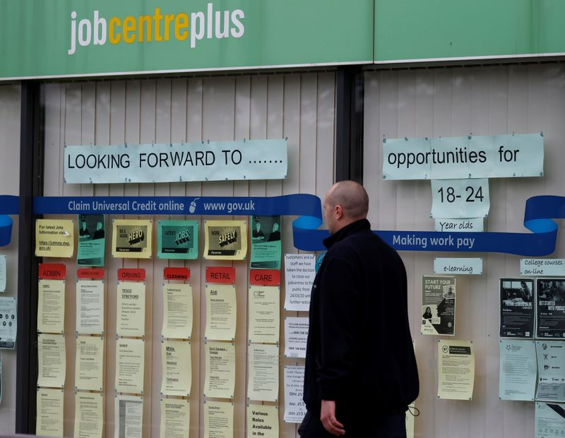 UK employee numbers surge above pre-pandemic level