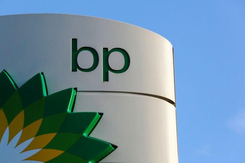 BP names Dotzenrath to lead renewables growth after Sanyal departure