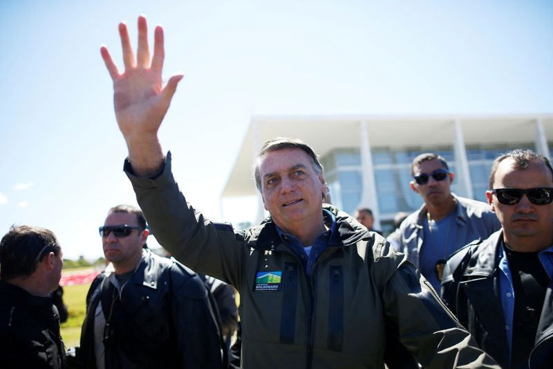Bolsonaro emerges as risk factor for Brazil IPO pipeline