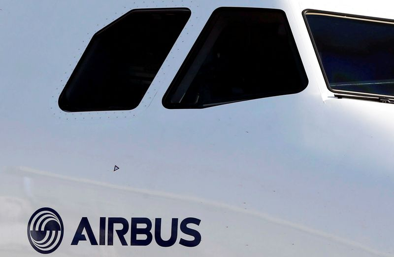 Airbus CEO says supply chain is in 'difficult spot'