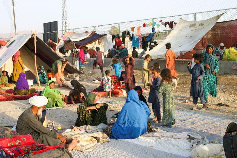 Afghanistan, min. Esteri ad interim chiede che donatori internazionali riprendano aiuti