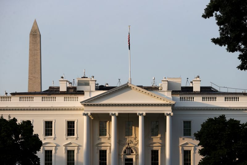 White House welcomes inflation data, still concerned about U.S. housing prices