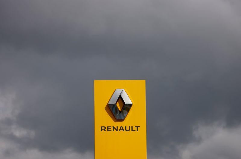 Renault se renforce sur le marché de l'occasion en ligne