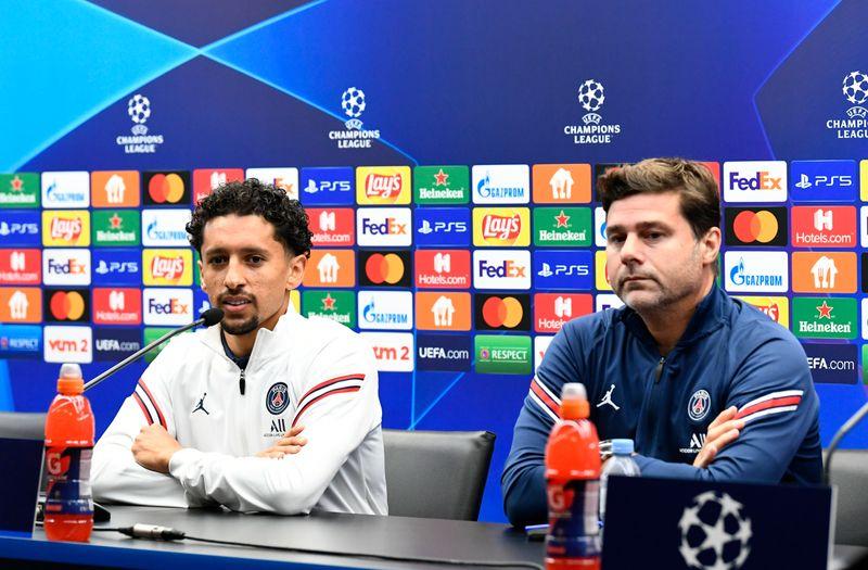 Ainda nem somos um time, diz técnico do PSG