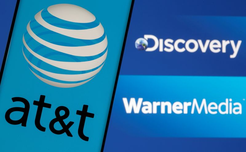 AT&T anticipates pending WarnerMedia-Discovery deal to close by mid-2022