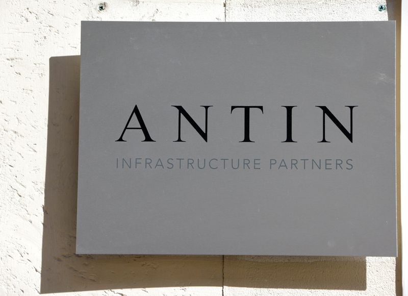 France's Antin Infrastructure sets IPO price range at 20-24 euros