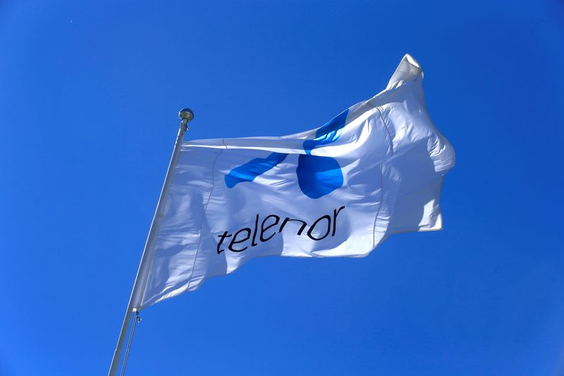 Norway's Telenor says Myanmar unit sale plan followed junta's pressure on surveillance tech