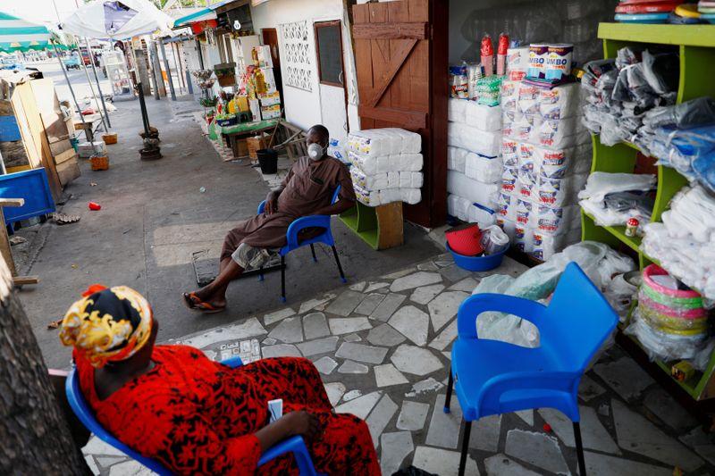 Ghana's economy grew by 8.9% in second quarter, president says