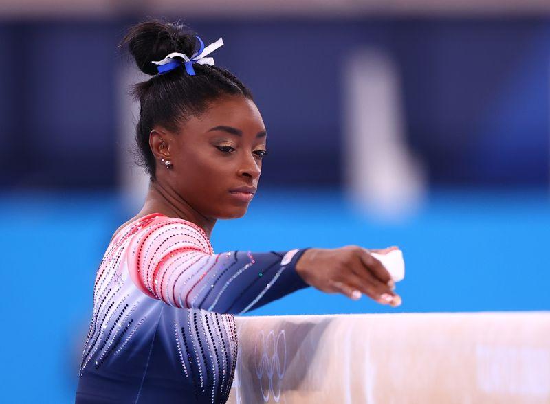 Gymnasts Simone Biles, Aly Raisman to testify in U.S. Senate sex abuse probe