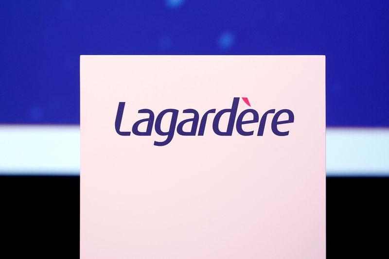 Le PNF confirme avoir conduit une perquisition au siège de Lagardère