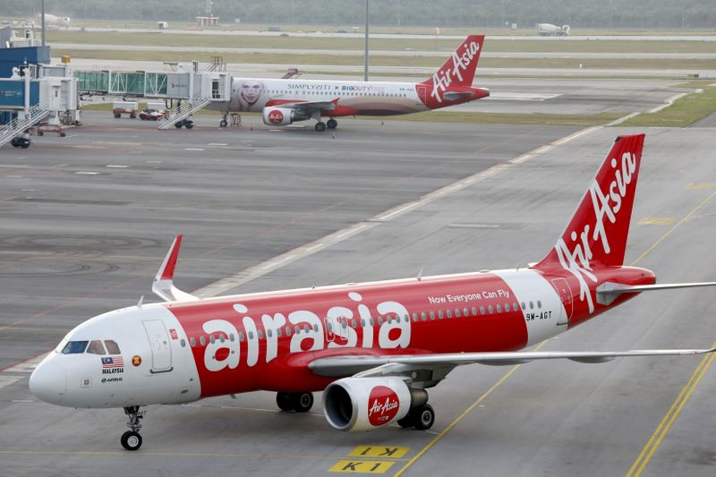 Court grants Malaysia's AirAsia X extension to hold creditors meeting by March