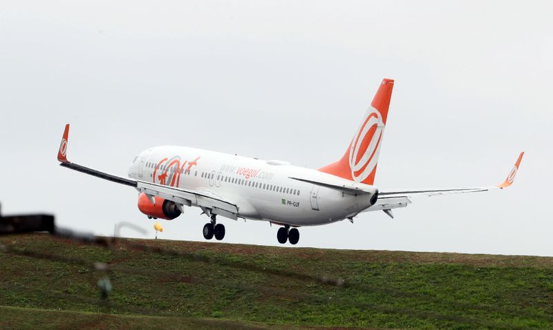 Brazil's Gol to receive $200 million from American Airlines as codeshare agreement upgraded
