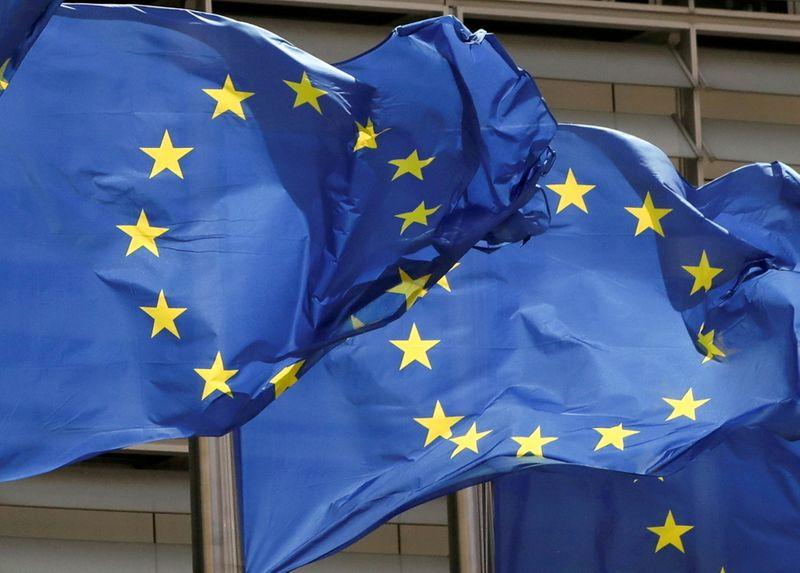 EU raises 5 billion euros from debut auction of joint debt