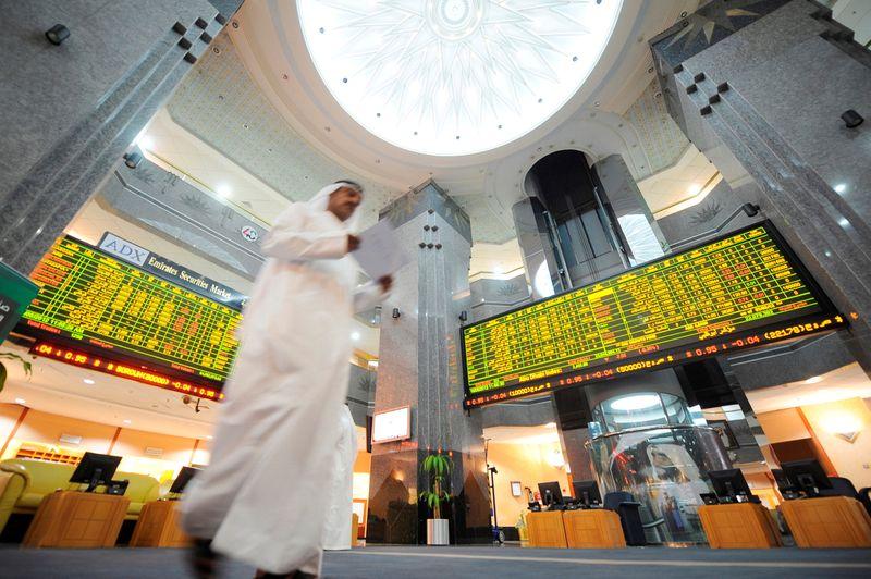 ارتفاع بورصتي السعودية والإمارات بعد توقعات بطلب إيجابي على النفط