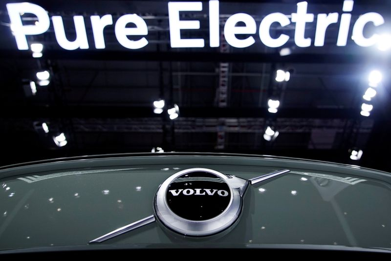 Volvo Cars gears up for $20 billion IPO in coming weeks, sources say