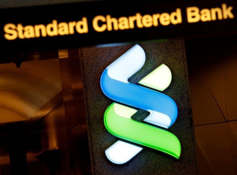 ستاندرد تشارترد يعتزم تعيين مصرفيين معنيين بالتمويل المستدام وأسواق المال في السعودية