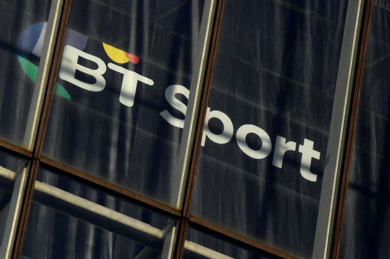 DAZN 'possibly' interested in BT Sport, chairman says