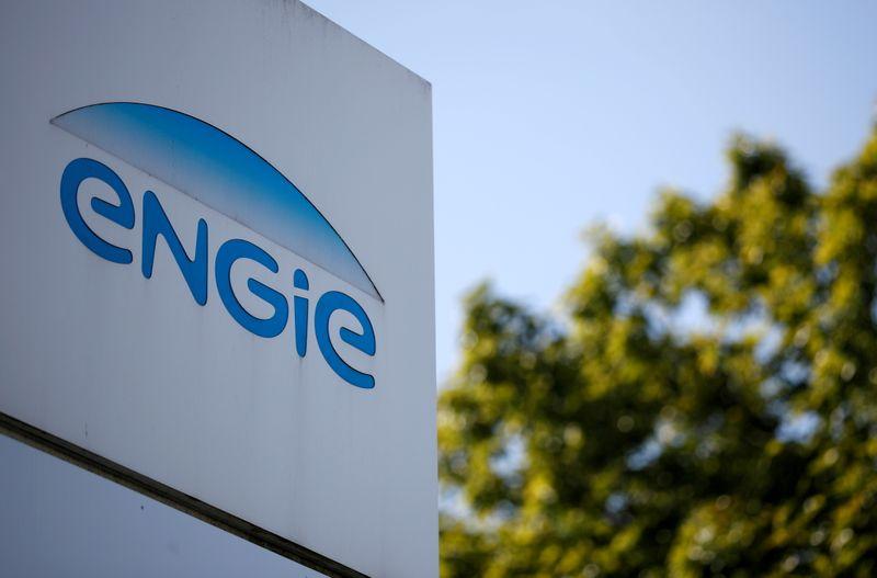 Engie narrows Equans suitors list to five - sources