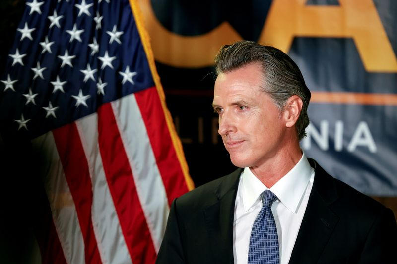 Key lessons from failed Republican bid to oust California Governor Newsom