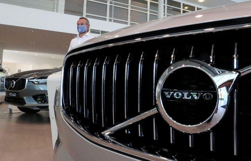 Volvo Cars se prepara para una OPI de 20.000 millones de dólares en las próximas semanas: fuentes