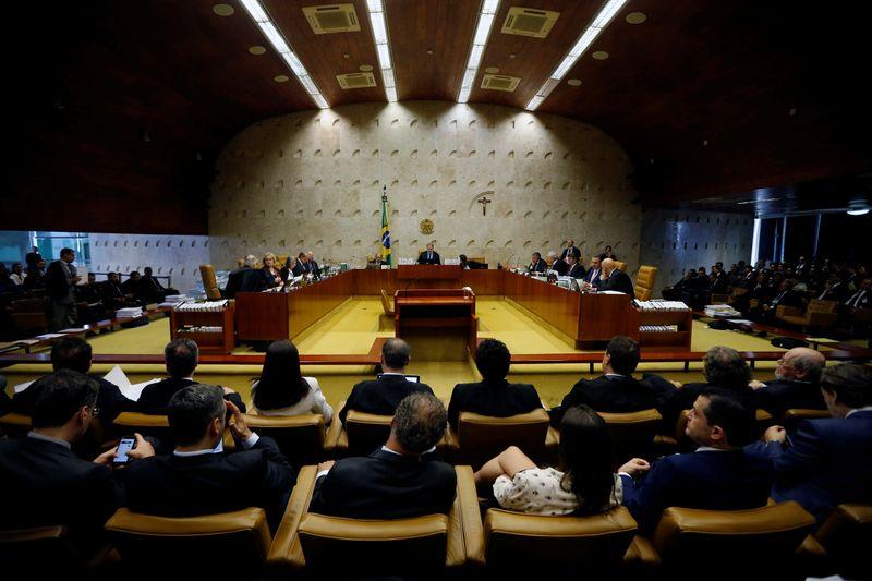 STF retoma julgamento do marco temporal, a partir do 2º voto de ministro