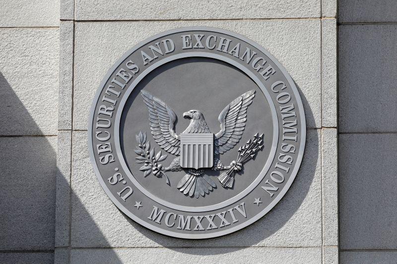 U.S. SEC sues institution  that markets beverages to women