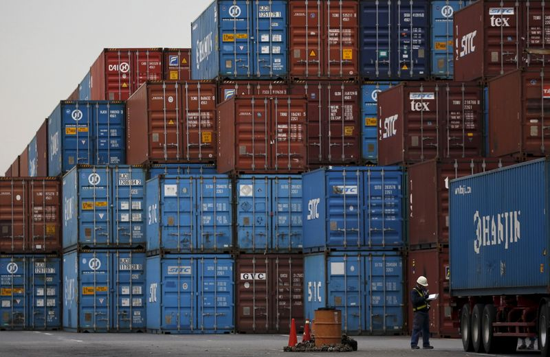 Japan's hot exports growth cools as COVID-19 hits supply chains