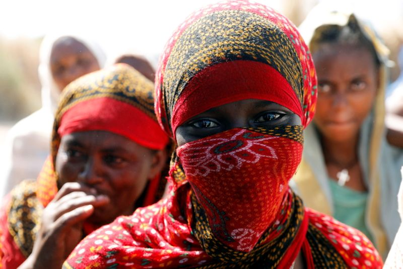 Exclusive-HRW: Eritrean and Tigrayan forces killed and raped refugees