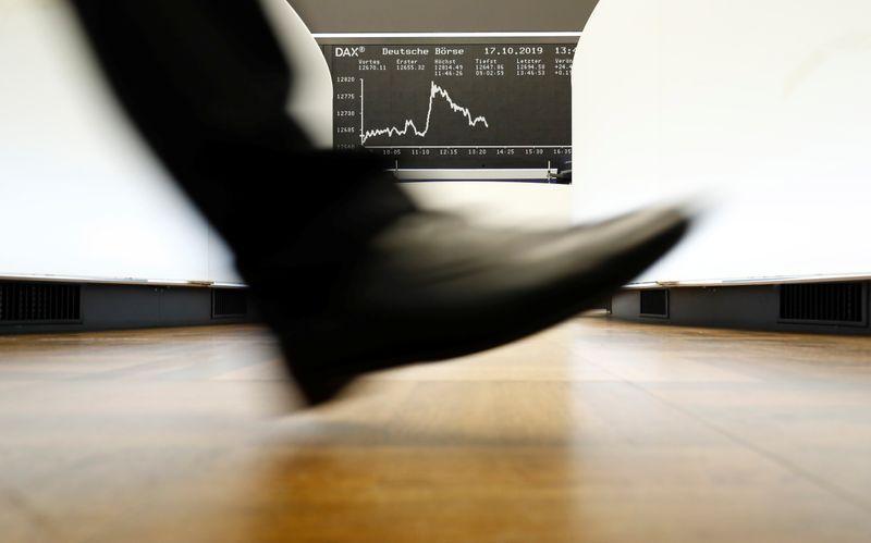 Hausse en vue en Europe dans le sillage de Wall Street