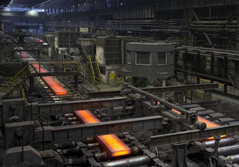 Власти РФ обсудили с металлургами, как лучше изымать их сверхдоходы