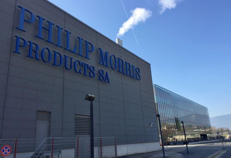Philip Morris seals deal for UK's Vectura despite health group concerns