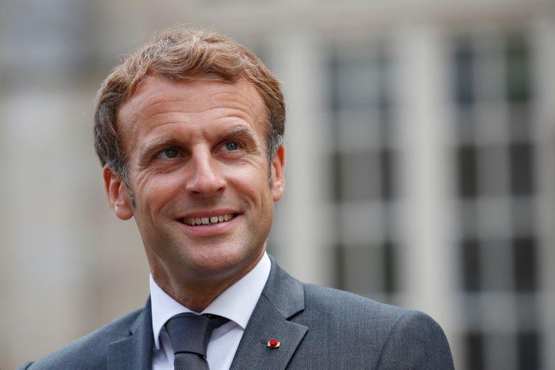 Французские военные убили лидера ИГИЛ Сахары -- Макрон