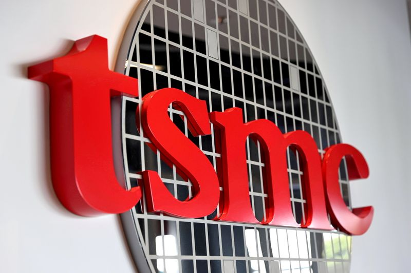 Chipmaker TSMC aims for net zero emissions by 2050