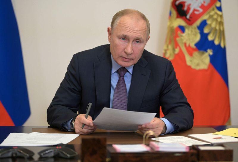 Путин сказал о