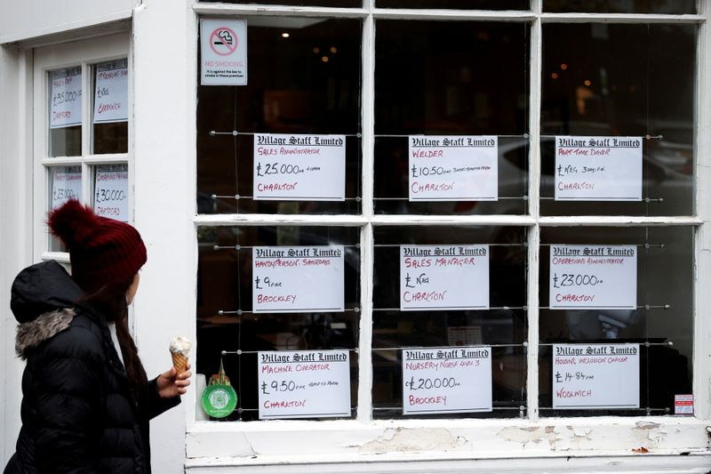 Over 40% of larger UK businesses struggling to recruit