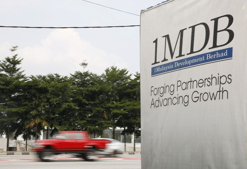 Malaysia says auditor KPMG to pay $80 million in 1MDB settlement