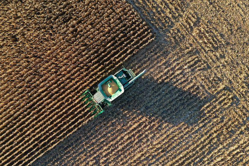Biofuel makers seeks changes to aviation fuel tax credit in Biden spending plan
