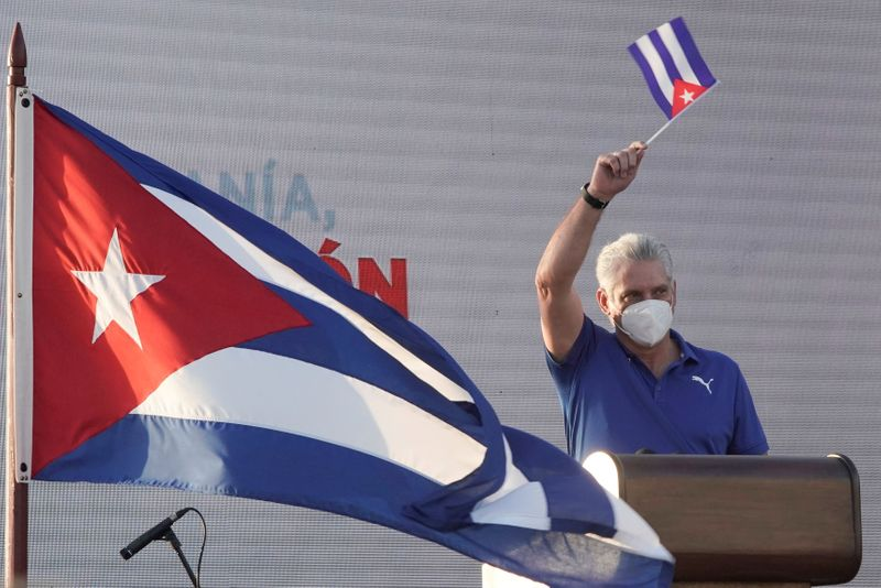 Cuban leader in Mexico for new Latin America 'pink tide' summit