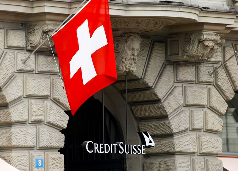 Credit Suisse shuffles Asia Pacific investment banking team - memo