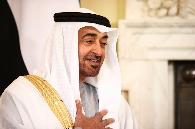 مبادلة: الإمارات تستثمر 14 مليار دولار في قطاعات حيوية بريطانية