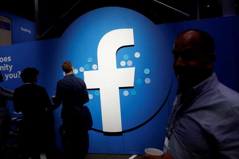 Exclusive-Facebook to target harmful coordination by real accounts using playbook against fake networks