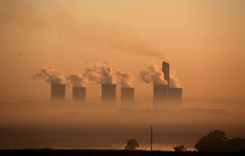 気候変動のペース減速せず、コロナの影響は一時的=国連
