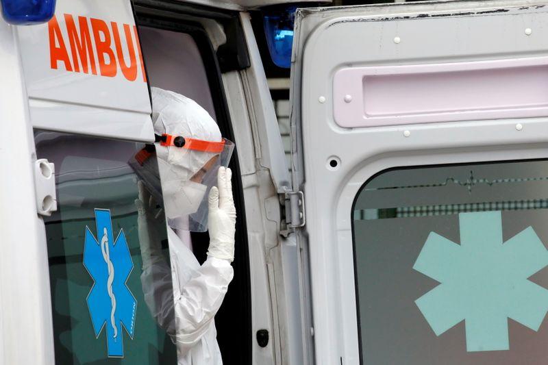 EU launches health crisis body to prepare for future pandemic