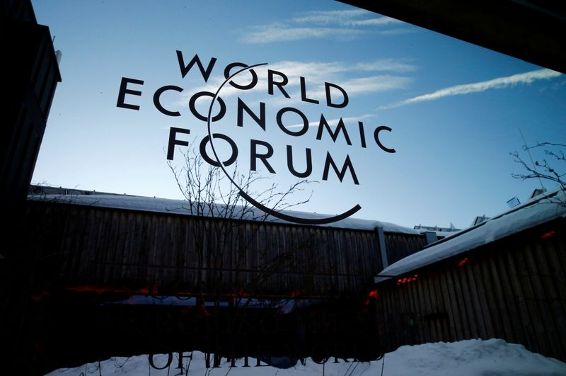 World Economic Forum to be held in Davos in January 2022