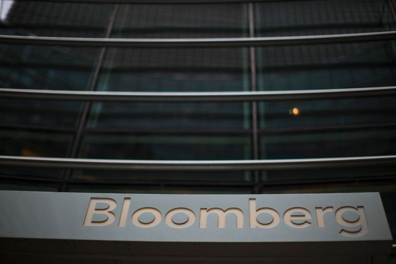 French court lowers Bloomberg fine over hoax Vinci statement -media reports