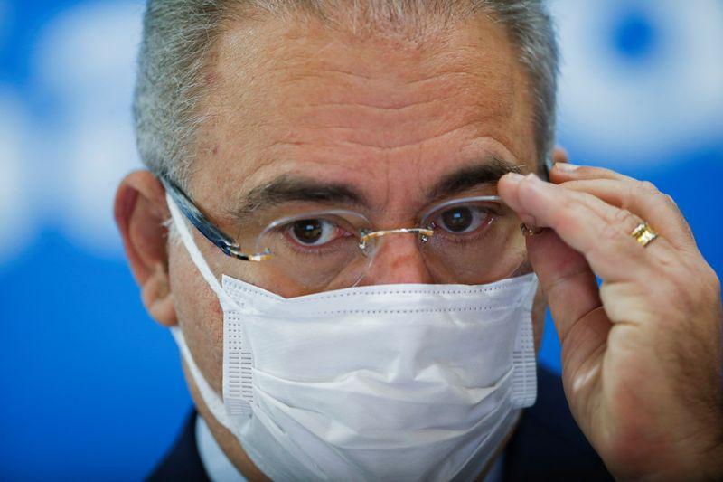 Ministério suspende vacinação de adolescentes sem comorbidades, mesmo de quem recebeu 1ª dose