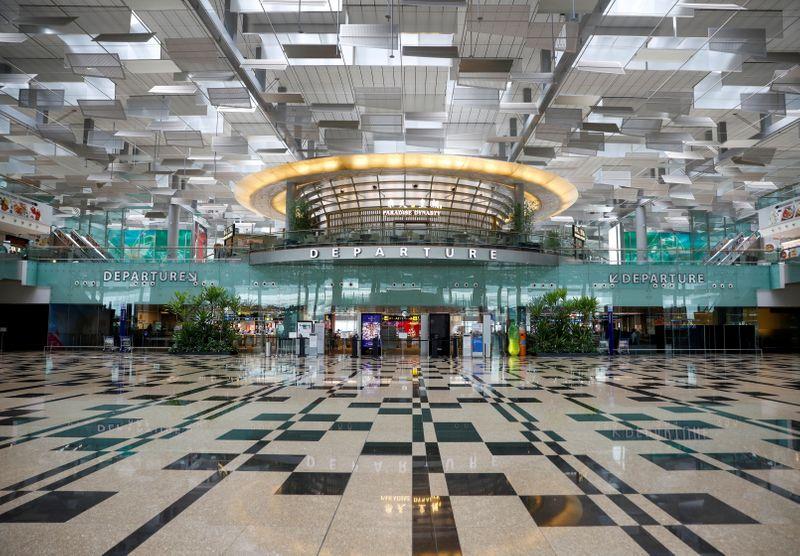 Exclusive: Tougher EU airport slot rules trigger Asia retaliation threat, risk industry trade war